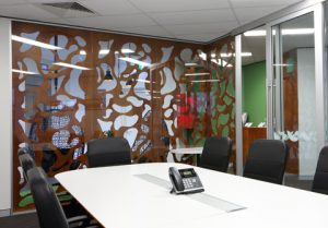 commercial interior design & fitout in Perth