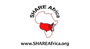 a charity supporting African students